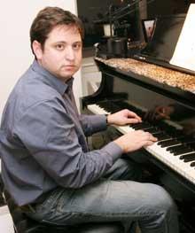 Ronnie Segev