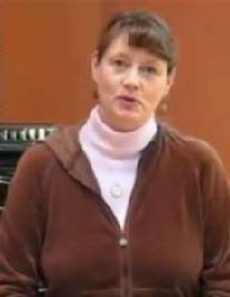 Mandy Spottiswoode
