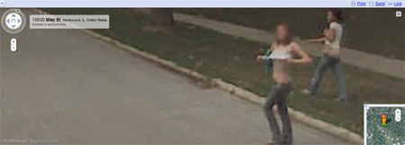 Aki szeretne szerepelni a Street View-ban