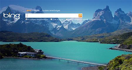 A Bing.hu magyarul
