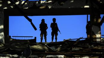A szenátus nem támogatja a szaúdiak jemeni háborúját