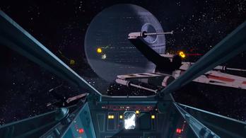 Elkészült a kapudrog: Star Wars-sorozat a legkisebbeknek
