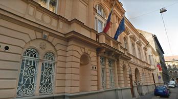 A cseheknek már nem kiemelten fontos a budapesti nagykövetség