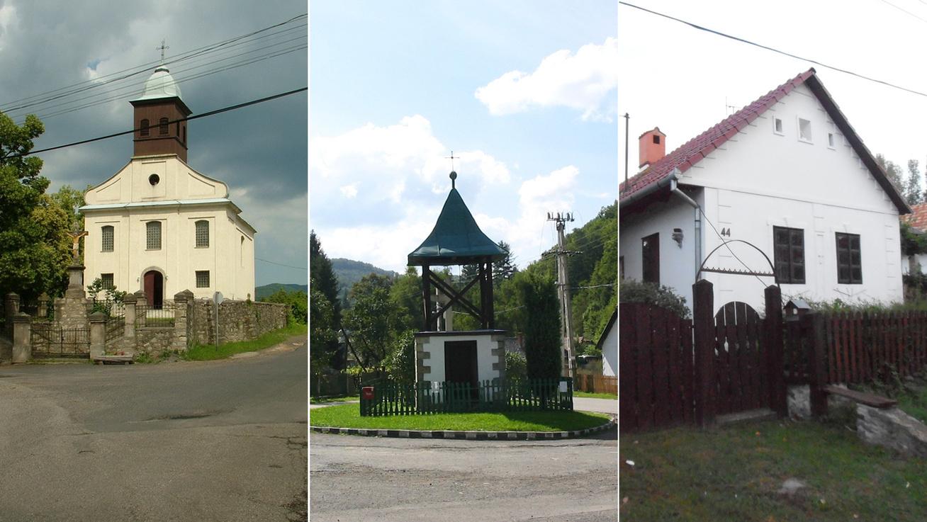 zempléni-falvak