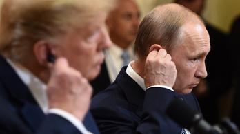 Mégis találkozik Trump és Putyin a kercsi incidens után