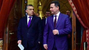 Az EP felszólította Magyarországot, hogy adja ki Nikola Gruevszkit Macedóniának