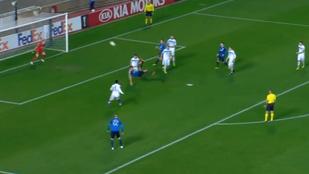 Pazar ollózás okozta a Lazio vesztét