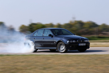 BMW 5 1995