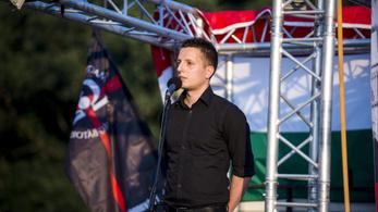 Lemondott a Jobbik hírportáljának főszerkesztője