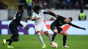 A Marseille-nek nem kell ellenfél, veri saját magát
