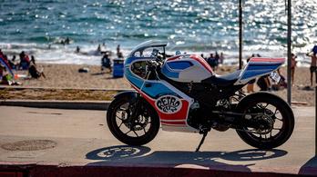 Ilyen egy rendesen felöltöztetett Yamaha YZF-R3