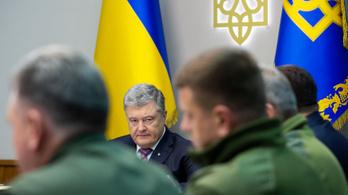 Orosz férfiak nem léphetnek be Ukrajnába