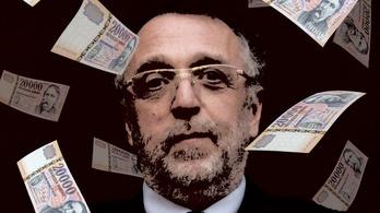 Izrael nagykövete aggódik a Figyelő címlapja miatt