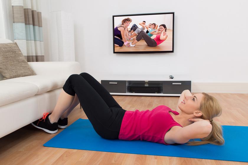 Az 5 legjobb edzős YouTube-csatorna, amire megéri feliratkozni: otthoni edzéshez tökéletesek
