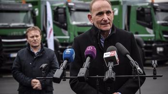 A Zöld Híd-konfliktus vége: távozik a Fidesznek nem tetsző vezetés