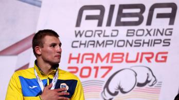 A NOB kivágta a nemzetközi bokszszövetséget