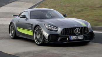 Ez a Mercedes profivá tesz?
