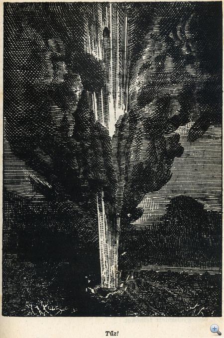 Forrás: Jules Verne: Utazás a Holdba - Utazás a Hold körül. Fórum könyvkiadó, Novi Sad, 1961.