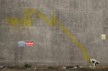 Banksy művészi értelmezése