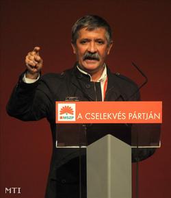 Tabajdi Csaba
