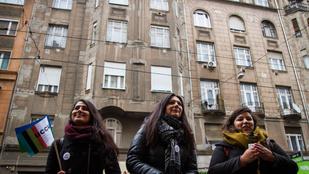 A roma kultúra nyomában sétáltunk a VIII. kerületben