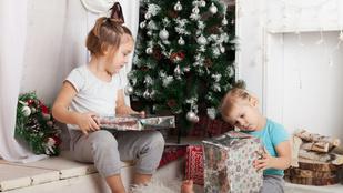"""Minimalista karácsony: a """"3 ajándék""""-szabály"""