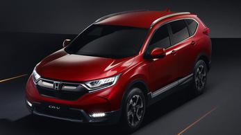 A Honda is lemond a dízelmotorokról