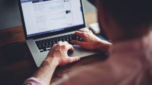 Bizarr emailt küldött a tolvaj, miután lenyúlta egy diák laptopját