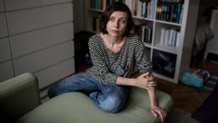 Egy női főszereplő veszélyesnek tűnt - Interjú Mán-Várhegyi Réka íróval, az Egy nap társ-forgatókönyvírójával