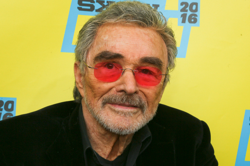 Burt Reynolds már egy ideje egészségügyi problémákkal küzdött, szívműtéten esett át, és járni sem tudott. 2018. szeptember 6-án hunyt el, 82 éves korában.