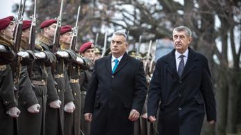 Babis: Magyarország számunkra továbbra is stratégiai partner