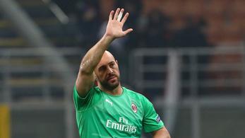 Reina: Ha a Juventus így folytatja, áprilisban már bajnokok lesznek