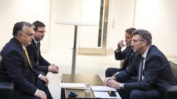 Körözési ügyeket is megvitathat Orbán Zágrábban