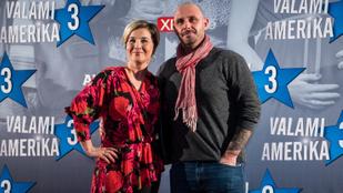 Ábel Anita nyolc kilót fogyott a válás miatt