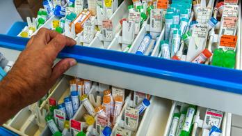 Egy törvényjavaslat szerint a homeopátiás szereket nem lehetne gyógyszernek hívni