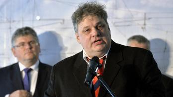 Fideszes elnöke lesz a Zöld Hidat tulajdonló önkormányzati társulásnak