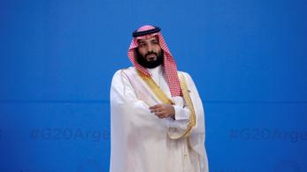 11 üzenetet váltott a szaúdi trónörökös az újságíró gyilkosainak vezetőjével