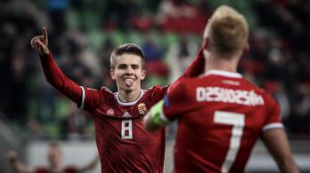 Szlovákiában kezdi a válogatott az Eb-selejtezőket