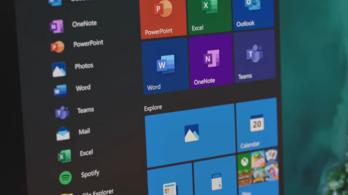 Megváltoznak a Windows 10 ikonjai