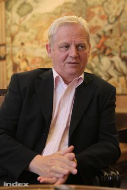 Tarlós István (fotók: Barakonyi Szabolcs)