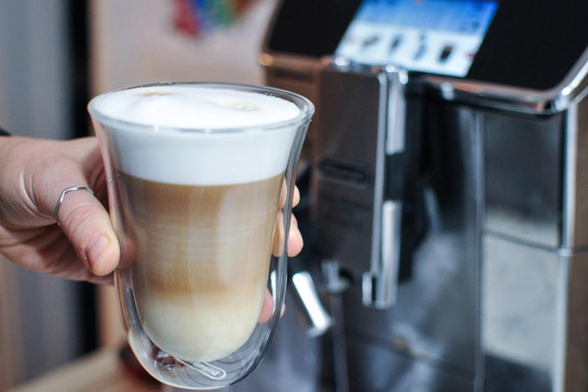 A tökéletes kávé titka: ha így csinálod, finomabb lesz, mint amit a kávézóban adnak