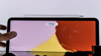 Teljesen új iPadet tervezhet az Apple