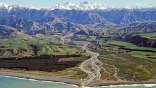 Miért sós a tengervíz (és a tavak, folyók vize miért nem)?