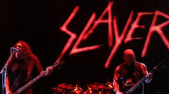 A Slayer utoljára a magyar metálosok agyát is legyalulja