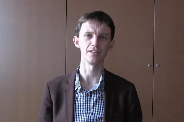 Simon Ripon
