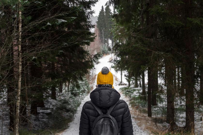 A téli túrák 6 létfontosságú kelléke - Baj lehet belőle, ha otthon marad valamelyik