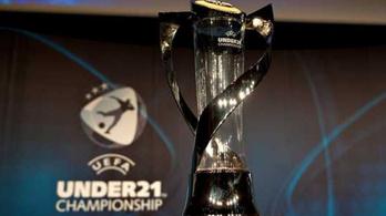 2021-ben Magyarország rendezi az U21-es futball-Eb-t