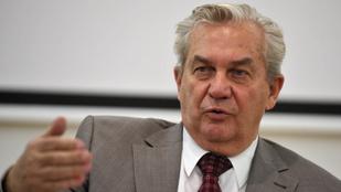 A Fidesz egykori gazdasági minisztere nem hitte volna, hogy ez lesz a CEU-val