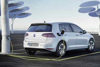 A Tescóval szövetkezik a Volkswagen