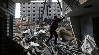 Civil segélymunkásokként szivárogtak be az izraeli kommandósok a Gázai övezetbe